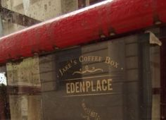 The latest plan to save the red phone box: coffee kiosks