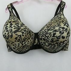 NEW Hanes Women/'s Platinum Invisible Look Wire Free Water Lily Pink 36B Bra NWT