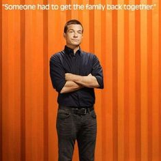 First Arrested Development Season 4 Clip and Nine Character Posters -- Watch Lucille and Buster take their relationship to the next level as The Bluths return on Netflix starting May 26th. -- http://wtch.it/QUgJX