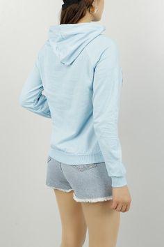Yeni Sezon Bayan Giyim Modelleri | Modamızbir.Com Pullover, Sweatshirts, Sweaters, Fashion, Moda, Fashion Styles, Trainers, Sweater, Sweatshirt