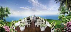 SKY @ AYANA Resort