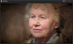 TUTORIAL - Final Cut Pro X: Soften Skin Texture Quickly—Step-by-step tutorial by Larry Jordan