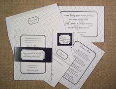 printable diy wedding invitation #handmade #diy decorating ideas #diy gifts| http://doityourselfcollections.blogspot.com