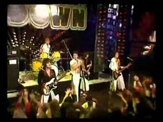 Bay City Rollers - I Only Wanna Be With You - YouTube