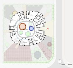 Find This Pin And More On Floor Plan // Grundrisse.