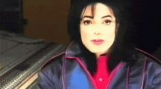 I've never seen anyone so beautiful in my entire life <3 I LOVE you Michael!