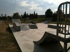 extreme skate parks - Google Search