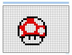Drawn pixel art minecraft - pin to your gallery. Explore what was found for the drawn pixel art minecraft Pixel Art Templates, Perler Bead Templates, Perler Patterns, Minecraft Pixel Art, Minecraft Creations, Minecraft Buildings, Embroidery Patterns, Cross Stitch Patterns, Beading Patterns