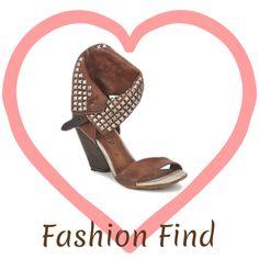 Fashion Find - Airstep Sandalen