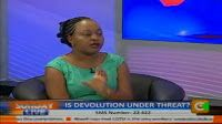 KHALWALE catches Citizen TV red handed trying to pacify corrupt ANNE WAIGURU
