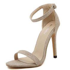 $34.77 (Buy here: https://alitems.com/g/1e8d114494ebda23ff8b16525dc3e8/?i=5&ulp=https%3A%2F%2Fwww.aliexpress.com%2Fitem%2FPlus-Size-35-43-Women-Party-Sandals-Summer-Brand-Elegant-High-Heels-Sandalias-Mujer-Black-Silver%2F32669333114.html ) Plus Size 35-43 Women Party Sandals Summer Brand Elegant High Heels Sandalias Mujer Black Silver Gold Women's Dress Shoes Sandal for just $34.77