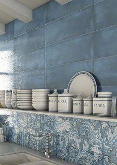 Mosaico Laterza Cemento