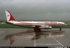 Air India Boeing 707-337