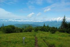 Chimney Tops Hike in Great Smoky Mountains National Park