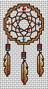 Cross Stitch Patterns - Instant Download