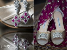 J mosley Photography Violet Heels