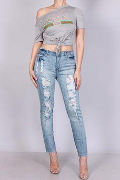 SJK Fashion > Pants > #P25644 − LAShowroom.com