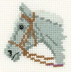 Needlepoint Patterns, Crochet Blanket Patterns, Embroidery Patterns, Cross Stitch Designs, Cross Stitch Patterns, Cross Stitching, Cross Stitch Embroidery, Stitch Witchery, Horse Crafts