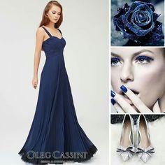 Şifon kumaş ile tasarlanmış, askılı ve drapeli gece elbisesi ile gecenin yıldızı siz olabilirsiniz. Abiye kodu: VC2690 Abiye fiyatı: 895,00 TL