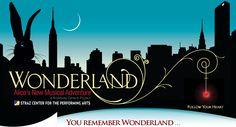 wonderland broadway soundtrack - Google Search