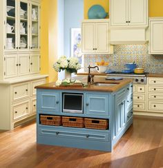 Country Gallery | Tarallo, The Kitchen Source | Kitchen Remodeling