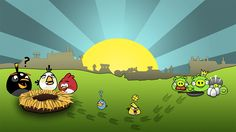 Children learn to code by moving Angry Birds characters using a programming interface called Blockly. This can teach us a great deal about analytics.