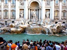 Ρώμη & Βασιλική Αγ. Πέτρου,  5 ημέρες, από 375€ !