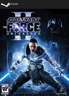 STAR WARS™ - The Force Unleashed™ II (STEAM GIFT) DIGITAL 8,96€