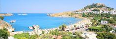 Rhodos, Grekland - Apollo