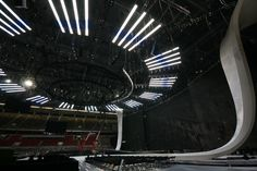 eurovision 2015 stage plan - Google Search