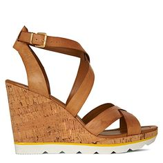 wow with a wedge, a tribal winner