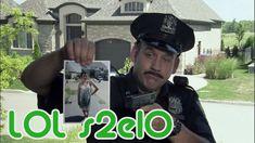 Phim hài ● Siêu hài Canada ● Season 2 EP 10 ● FUNNY TV 2015 Ep, Captain Hat, Canada, Music, Youtube, Humor, Musica, Musik, Muziek
