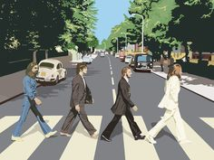 Hands down.. The BEST band and the BEST music ever! And my favorite album, Abbey Road