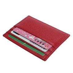 $1.84 (Buy here: https://alitems.com/g/1e8d114494ebda23ff8b16525dc3e8/?i=5&ulp=https%3A%2F%2Fwww.aliexpress.com%2Fitem%2FHot-Sale-Woman-wallet-Men-Leather-portable-leather-clutch-purse-casual-Girl-male-Slim-Credit-card%2F32789912403.html ) Hot Sale Woman Slim Credit ID visiting card holder coin purses Men Leather portable leather clutch purse casual Girl male pocket for just $1.84