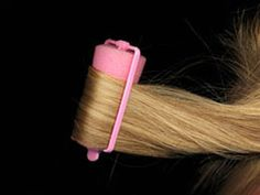 Foam Hair Rollers