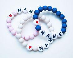 Baby Kinder Armband mit Name Personalisiert Namens Armband Taufe Geburt Geschenk | Uhren & Schmuck, Kinderschmuck, Armbänder | eBay!