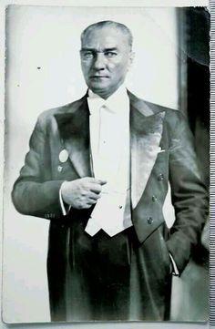 Canım Atatürk