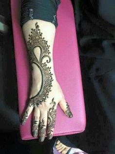 Mid arm length design