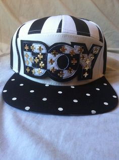 BOY SnapBack by ALIENSofBROOKLYN on Etsy, $40.00
