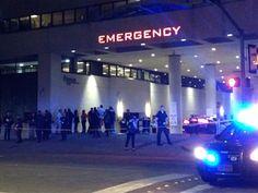Cinco policías muertos, 6 heridos en tiroteo en Dallas | El Puntero