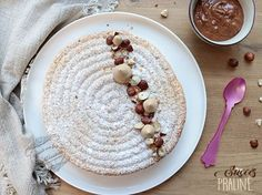 Succes praliné recette Dacquoise, Praline Recipe, Wine Tasting, Biscuits, Oatmeal, Cheesecake, Food And Drink, Cooking Recipes, Sweets
