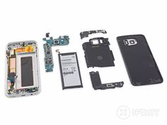 75e9a0d0946d Samsung s Galaxy S7 Edge Gets Torn Apart by iFixit