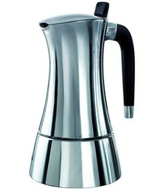 OFF Casa Bugatti Milla Espresso Maker, Stainless 1 Cup Coffee Maker, Italian Coffee Maker, Italian Espresso, Coffee Shop, Coffee Cups, Coffee Percolator, Coffee Beans, Espresso Machine Reviews, Best Espresso Machine