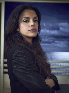 Vanessa Ferlito - Graceland, CSI: NY, 24, Third Watch ...
