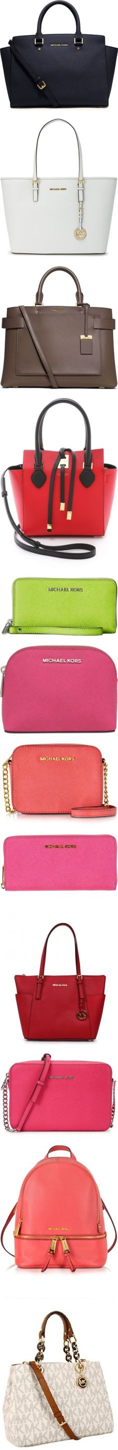 """""""Micheal Kors Purse"""" by ayannap ❤ liked on Polyvore"""