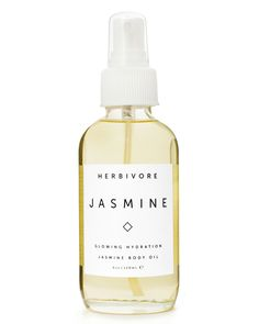 Jasmine Body Oil (ALMOST HERE, PRE-ORDER NOW)