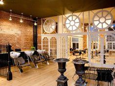 Tribeca's Hale Organic Salon Offers Clean Hair, Sans Fumes