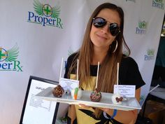 California medical marijuana patients seeking medibles on par with the best candy in the world - you're in luck. Meet some great cannabis candy women.