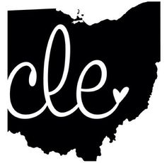 I am and will forever be a Cleveland girl (but my native Floridian girl is never far behind .. especially in February!).