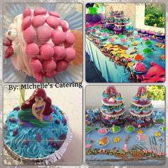 By Michelle's Catering PR